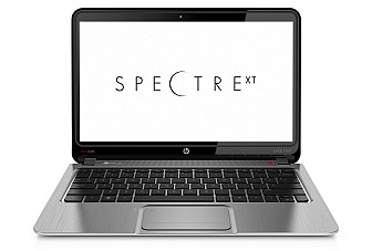HP Envy Spectre XT Review