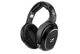 Sennheiser RS 220 Review