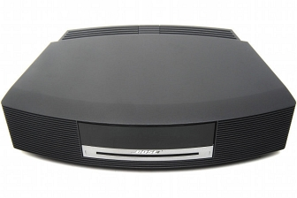 Bose Wave Music System III Review