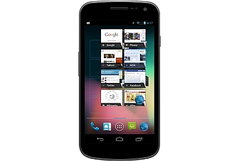 Google Android 4.1 Jelly Bean Review