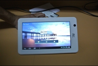 HCL Me Tablet U1 Review