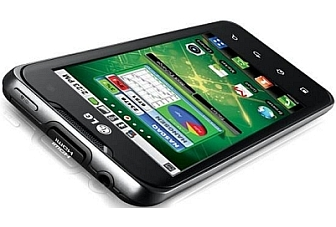 LG Optimus 2X smartphone - First Android phone to get dual core power [Review]