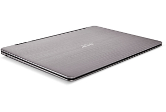 Acer Aspire S3 Review