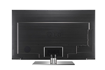 LG 72LM9500 Cinema 3D TV Review