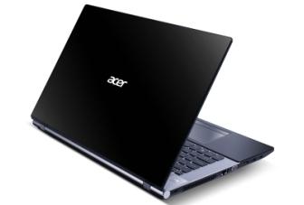 Acer Aspire V3 Review