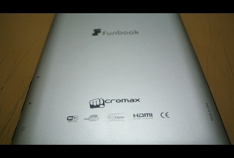 Micromax Funbook Review