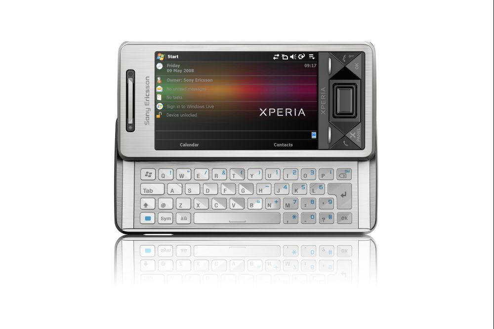 Sony Ericsson Xperia X1 - Was it worth the wait? | Digit.in