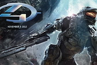 Halo 4 multiplayer requires an 8GB USB drive or an Xbox 360 HDD