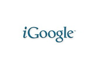 iGoogle, Google Video and Google Mini to be shut down