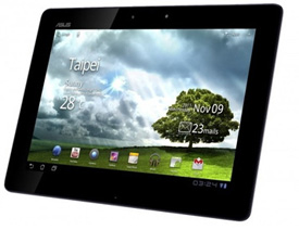 Tablets to outsell notebooks by 2016: Report