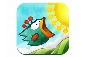 Tiny Wings 2 coming to iOS devices on July 12