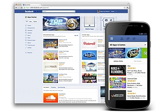 Facebook begins global roll-out of App Center
