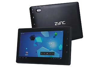 Zync Z999 Plus Review