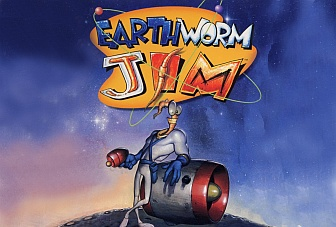 New Earthworm Jim Game to be made eventually