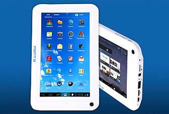 Pantel launches ICS-based T-Pad IS701C tablet at Rs. 4,999