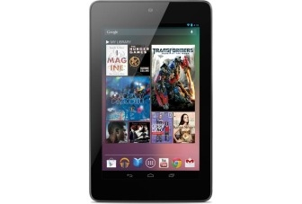 Indians excited about Nexus 7 tablet, with price the deciding factor