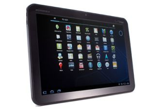 Android 4.1 Jelly Bean hits Motorola Xoom tablet