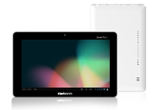 Karbonn officially launches Jelly Bean-based Smart Tab 1 at Rs. 6,990