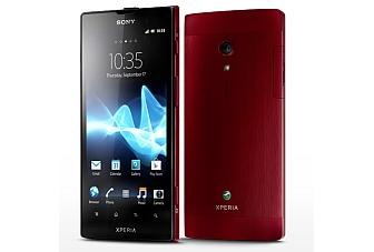 Sony Xperia Ion up for grabs at Rs. 35,999