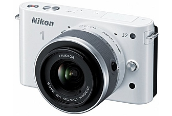 Nikon 1 J2 announced, along with 11-27.5mm lens