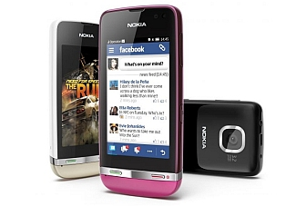 Nokia launches Asha 305 and Asha 311 feature phones, with 40 free EA games