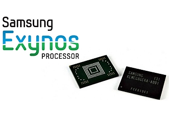 Samsung reveals details of the new Exynos 5 Dual chipset