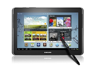 Samsung Galaxy Note 10.1 goes on sale in the US and UK, pre-order in India
