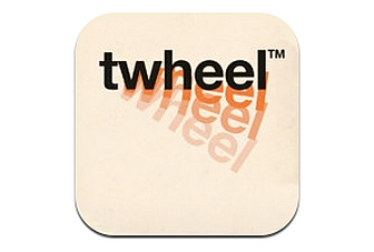 twheel for iOS Review