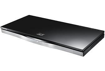 Samsung BD-E6500 Blu-ray Player Review