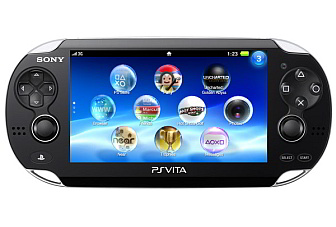 Sony: 2.2 million Playstation Vita units sold globally
