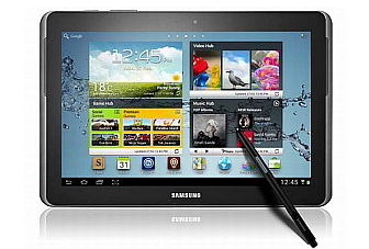 First Impressions: Samsung Galaxy Note 800