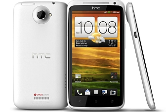 HTC releases Android 4.0.4 update for One X smartphones