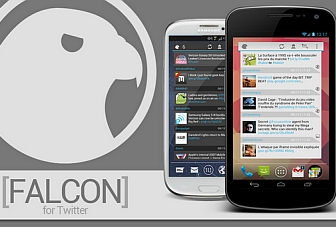 Falcon for Twitter (Beta) for Android Review