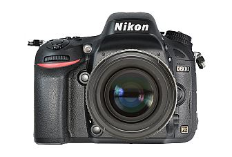 Nikon finally launches D600, its 'budget' full frame DSLR