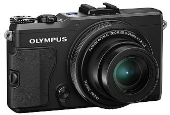 Photokina: Olympus introduces a trio of top-tier performers