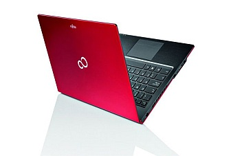 Fujitsu launches LIFEBOOK U772 ultrabook at Rs. 75,900