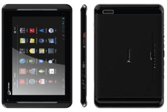 Micromax introduces Funbook Infinity at Rs. 6,699