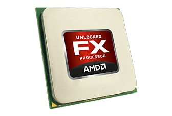 AMD intros new unlocked FX processors