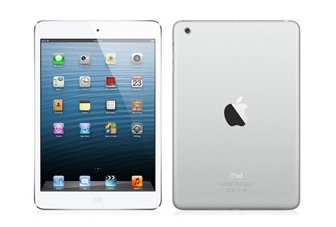 iPad Mini vs. Kindle Fire HD vs. Nexus 7: Small tablet showdown