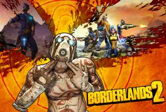 Borderlands 2 coming to the Mac on November 20