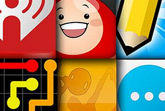 The 50 best free iPhone apps of 2012