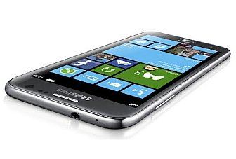 Samsung Ativ S launch delayed to last week of December?