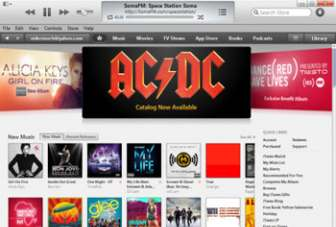 5 cool features in Apple's iTunes 11