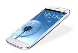 Does the Samsung Galaxy S IV have an unbreakable display?
