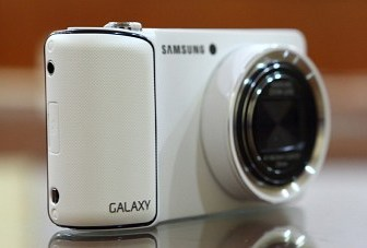 Samsung Galaxy Camera (EK-GC100) Review