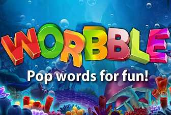 Worbble (for Android and iOS) Review