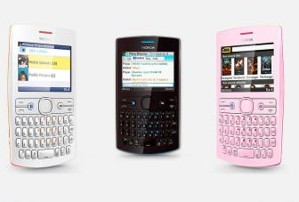 Nokia India unveils Asha 205 dual-SIM phone with dedicated Facebook button