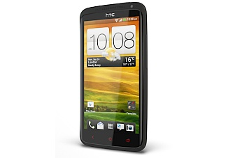 HTC One X+ Review