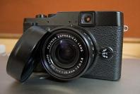 Fujifilm X-10 Review
