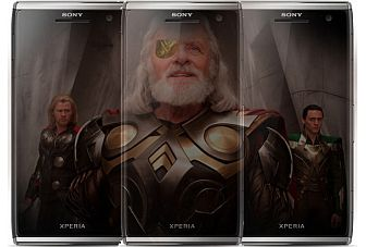 Sony Xperia 'Odin' to be sold as Xperia X